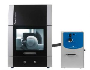 Ceramill Motion 2 machine for dentistry